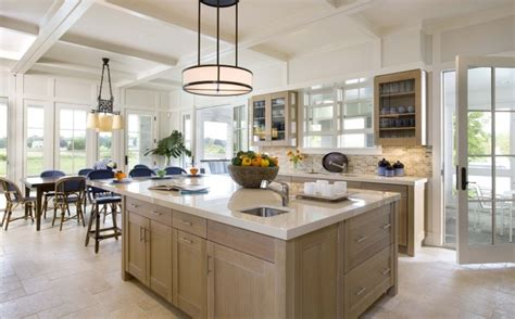 Open Concept Home Decorating Ideas by Transitional Kitchen Kitchen Fantasy Pinterest