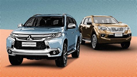 2020 All Mitsubishi Pajero by All Mitsubishi Pajero 2020 Interior Review Review
