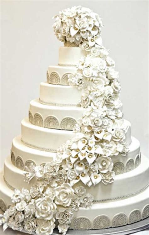 wedding cake chelsea top 10 world s most expensive wedding cakes