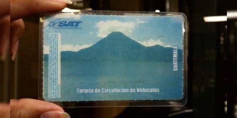 tarjeta de circulacion de vehiculos reposici 243 n de tarjeta de circulaci 243 n como persona jur 237 dica