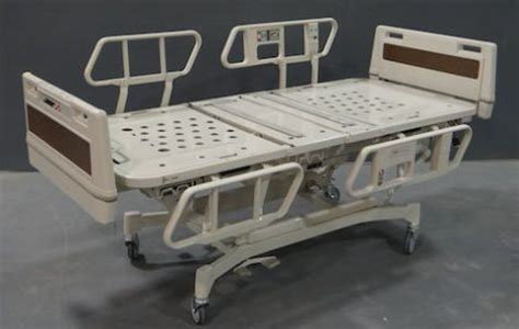 hill rom beds used hill rom advance series beds electric for sale dotmed listing 1619713