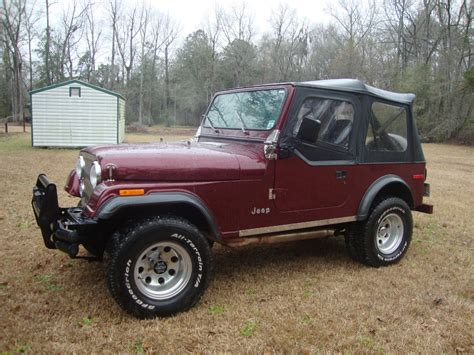 Cj7 Jeep For Sale Jeep Cj7 For Sale Images