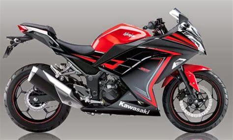 harga motor ninja 250 bulan mei 2015 harga motor ninja terbaru bulan januari 2016 motorcomcom