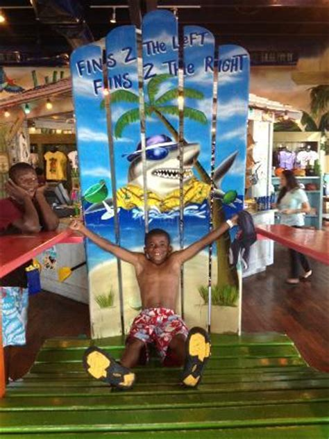 Photo Ops In Gift Shop Jimmy Buffett S Margaritaville Jimmy Buffet Store