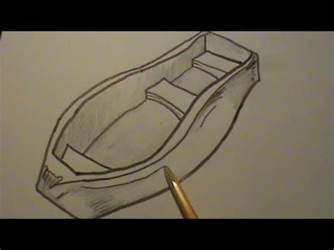 how to draw a boat youtube how to draw a boat quickly youtube