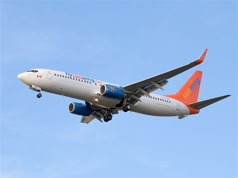 swing airlines sunwing airlines wikiwand