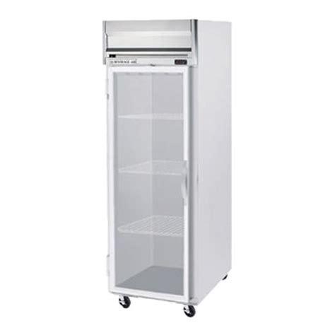 Beverage Air Hr1w 1g H Series Wide 1 Glass Door Beverage Air Glass Door Refrigerator
