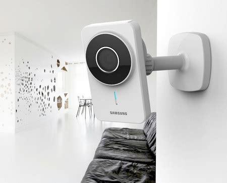 Kamera Samsung Wifi samsung smartcam wifi ip bezprzewodowa kamera do nadzoru