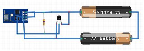 pull up resistor esp8266 esp8266 wifi ds18b20 temperature sensor arduino ide