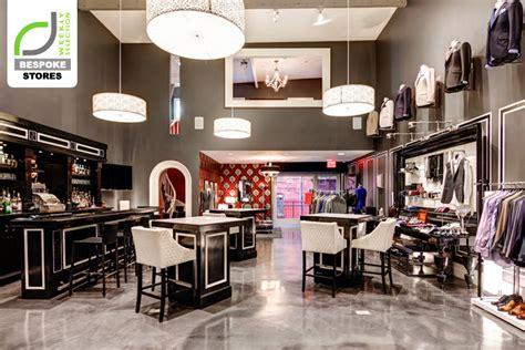 bespoke stores michael andrews bespoke store  york city