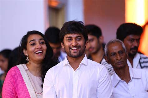 actor nani photos nani actor marriage photos www pixshark images