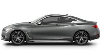 Infiniti Coupe 2017 Infiniti Q60 Coupe Infiniti Usa