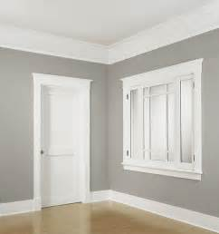 dining room wainscoting craftsman interior trim crown