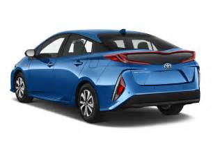 World Of Toyota The Motoring World The Toyota Prius Prime Has Taken The