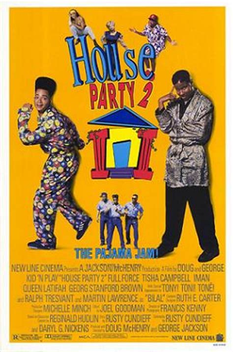 house party 2 house party 2