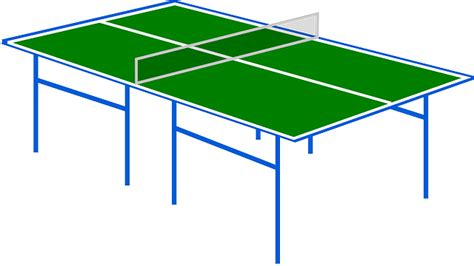 Meja Pimpong free vector graphic table tennis ping pong sport net free image on pixabay 309701