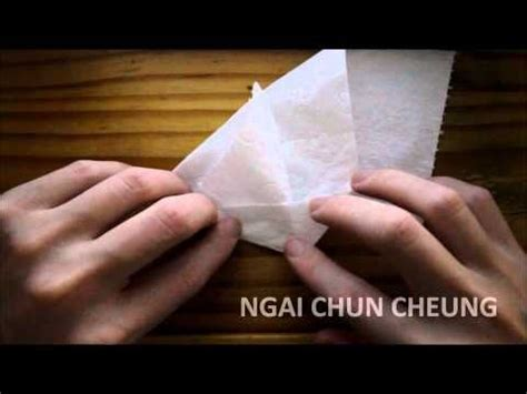 toilet paper origami flower tutorial the 37 best images about toilet paper origami on pinterest