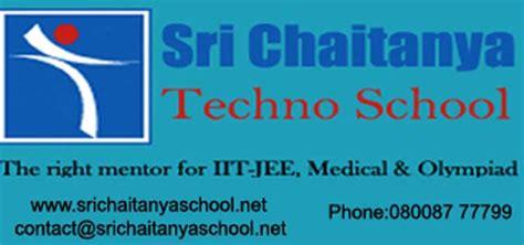Sri Chaitanya Technical Cus Mba by Sri Chaitanya School Excells In Dr As Rao Olympiad