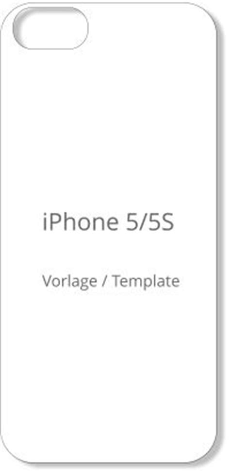 iphone 5 template iphone 5 5s voage template handyh 252 llen vorlagen
