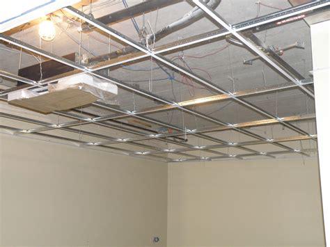 September 2 Ceiling Grid Joining Together Investing Grid Ceiling Lighting