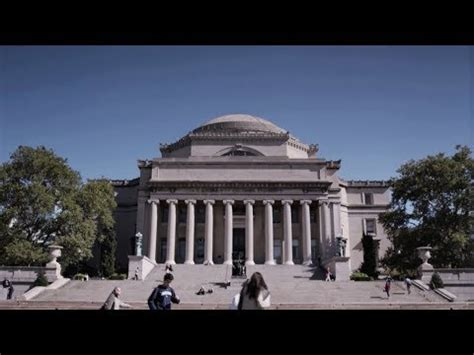 Columbia Mba Dean Of Admissions by Columbia Business School Blackman Consulting Mba
