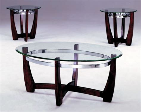 mitchell 3 table set modern columbus by