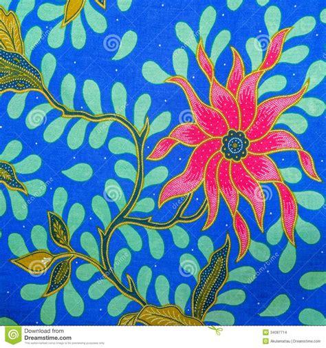batik design of malaysia malaysia batik pattern xiv stock photo image of drawing