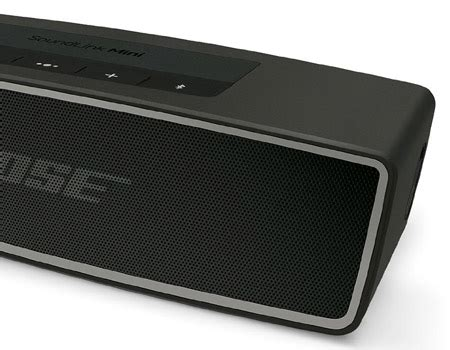 Speaker Bluetooth Bose Mini Bluetooth Speaker Dc108 buy bose soundlink mini ii bluetooth speaker carbon ksa souq