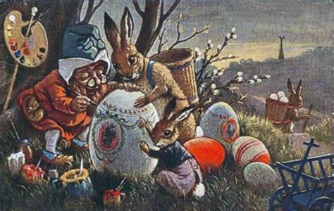 history of easter bunny the strange history of the easter bunny ancient origins