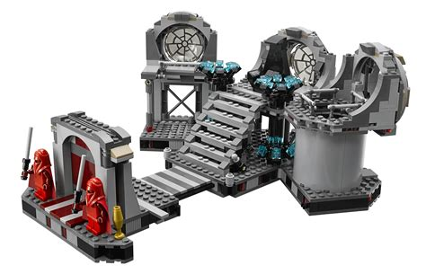 Sealed New Lego Wars 75093 Duel lego wars star duel 75093 free shipping new ebay
