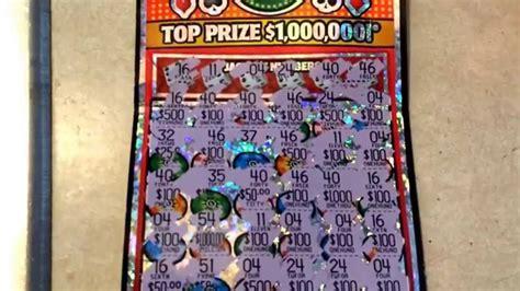 scratchoff  huge lottery win doovi