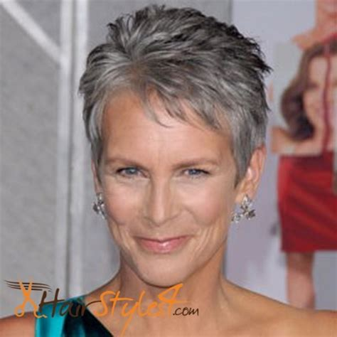 25 best ideas about jamie lee curtis hair on pinterest pictures of curtis haircuts how short is jamie lee