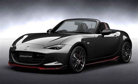 Mazda Araba Markası Hakkında şey