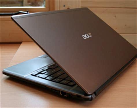 Engsel Laptop Acer Aspire 4810t acer timeline 4810t ultra slim clickbd