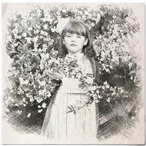 sketch online free turn your photo into a graphite pencil sketch online