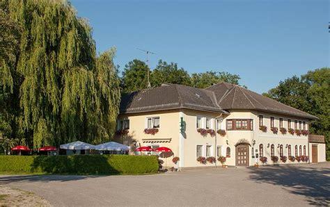 Das Gasthaus Kramer In Der Au