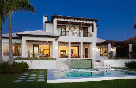 bird key coastal contemporary home design and remodeling