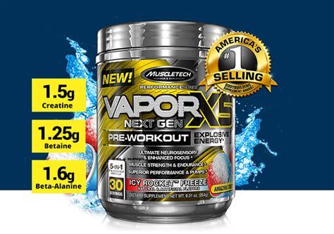 Vapor X5 Next Muscletech Vapor X5 Nextgen Preworkout Prework Out vapor x5 next pre workout muscletech