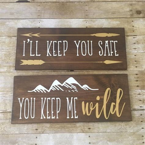 Wood Decor Signs by 1000 Ideas About Wood On Tattoos