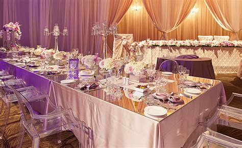 Wedding Rentals by Wedding Decor Toronto Decoration