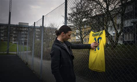 zlatan ibrahimovic  goodbye  swedish national football team   volvo  film