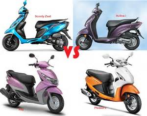 Suzuki Pleasure Price Entry Level 100cc Scooters Scooty Zest Vs Activa I Vs