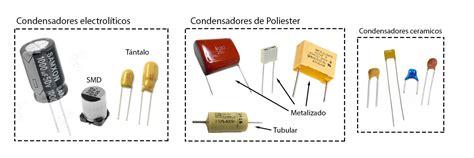 que es un capacitor no electrolitico 191 como se leen los capacitores