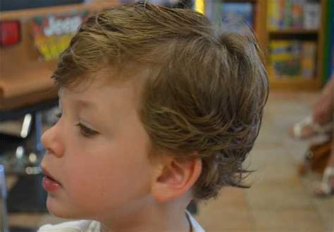 toddler boys hairstyles toddler boy s haircuts cool baby boys hair trends