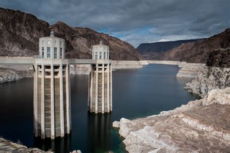Bathtub Water Dam by Bathtub Ring And Yet More Thoughts On Why Lake Mead Is
