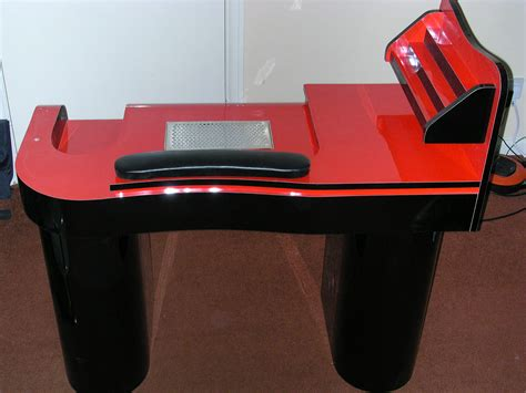 nail desk for sale manicure with vent design ideas for manicure