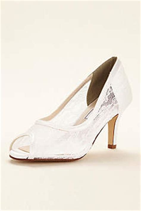 david s bridal dyeable shoes dyeable shoes for weddings bridal david s bridal