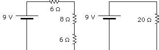 behavior of resistors in series cocc physics