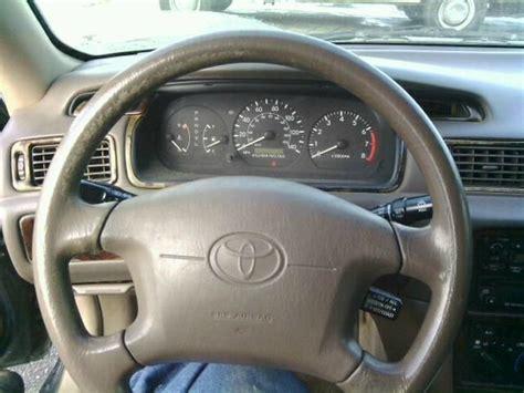 1998 toyota camry interior pictures cargurus