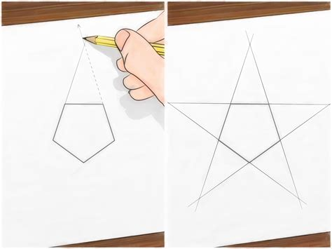 How Did Make Paper - how to draw a 13 steps with pictures wikihow
